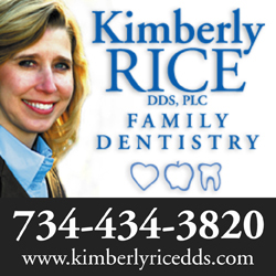 Dr. Kimberly A. Rice DDS