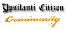 Ypsilanti Citizen Community