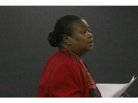 Willow Run Superintendent Doris Hope-Jackson has been intermittently absent this year, according to members of the district's board of education, with more absences expected in the future, which may lead the board to appoint someone to act in her place.
