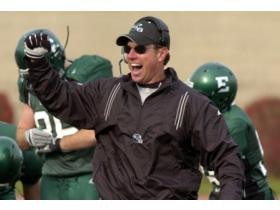 Eastern Michigan fired Head Coach Jeff Genyk after going 15-42 in 5 seasons with the Eagles