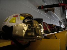 The Ypsilanti Fire Department is currently faced with the prospect of losing a third of its staff to layoffs. However, a federal grant could allow them to keep their staff.