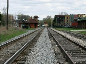 The tracks leading into Depot Town in Ypsilanti will need to wait a little longer before carrying daily commuter trains to Detroit and back, owing to a postponed completion date for SEMCOG's Ann Arbor-Detroit rail project.