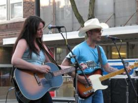 More than 50 acts have signed on to be a part of the 2009 Crossroads music series in downtown Ypsilanti. The festival is scheduled to run every Friday evening from June 5 to August 28 on Washington Street between Pearl Street and East Michigan Avenue.
