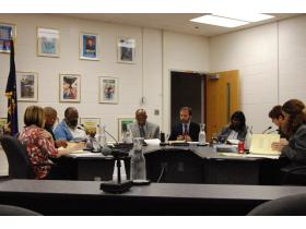 "The Ypsilanti Board of Education passed a 7-0 resolution calling on YPS to ""discuss options for the consideration and sharing of services"" with the Lincoln Board of Education, which also passed a similar resolution Monday."