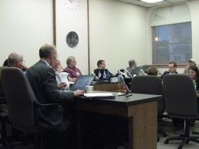 City Council approved the creation of a new board to oversee both DDA districts in the city Tuesday night. Both the Depot Town and the downtown development authorities will keep their budgets seperate.